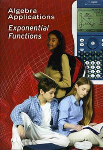 Algebra Applications: Exponential Functions