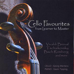 Cello Favourites
