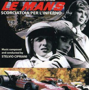 Le Mans: Scorciatoia Per L'Inferno (Summer Love) (Original Soundtrack)