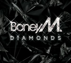 Boney M.-Diamonds (40th Anniversary Edition) [Import]