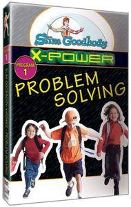 Slim Goodbody X-Power: Problem Solving