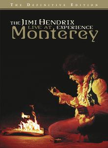 American Landing: Jimi Hendrix Experience Live At Monterey