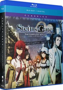 Steins; Gate: The Complete Series