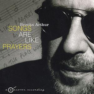 Songs Are Like Prayers