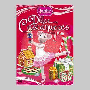 Angelina Ballerina 2-El Dulce Cascanueces [Import]