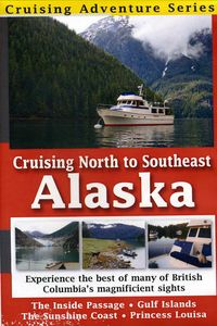 Cruising North to Southeast Alaska