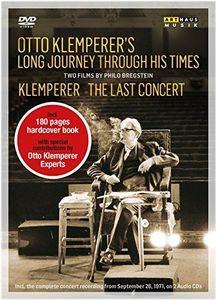 Klemperer's Long Journey Through His Times