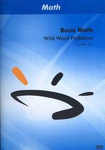 Wild Word Problems