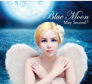 Blue Moon [Import]