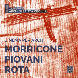 Cinema Per Archi