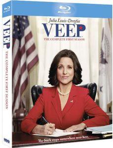 Veep: Season 1 [Import]