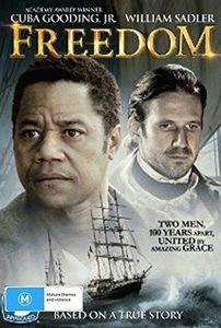 Freedom (2015) [Import]