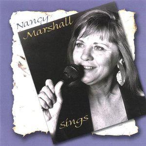 Nancy Marshall Sings