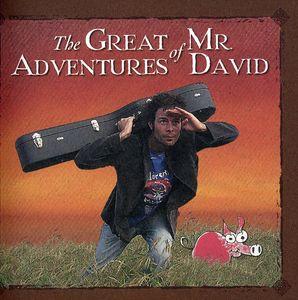 Great Adventures of Mr. David