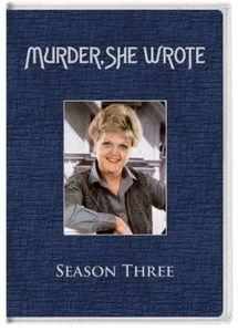 Murder She Wrote Season 3 [Import]