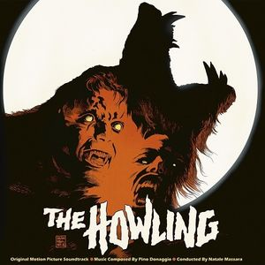 Howling (1981 Original Soundtrack)