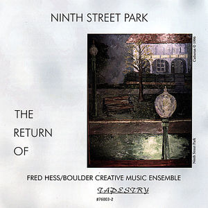 Ninth Street Park