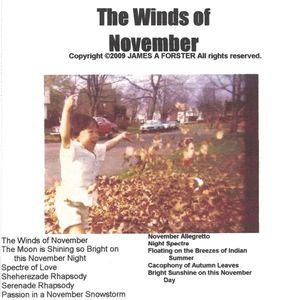 Winds of November