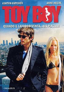 Toy Boy [Import]