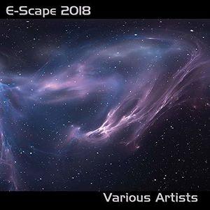 E-Scape 2018 /  Various [Import]
