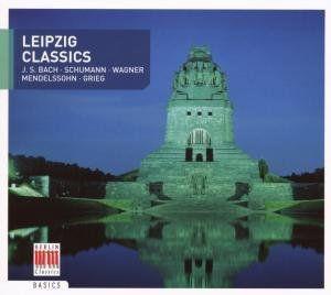 Leipzig Classics