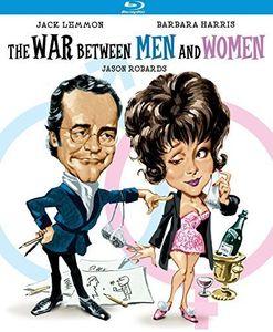 The War Between Men and Women