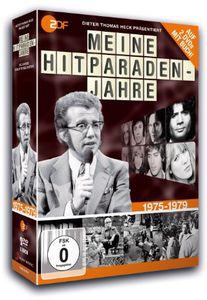 Hitparadenjahre 75-79 [Import]