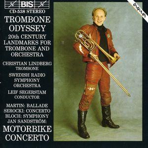 Trombone Odyssey