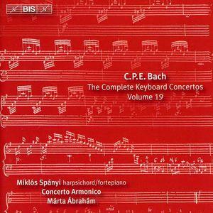 Keyboard Concertos 19