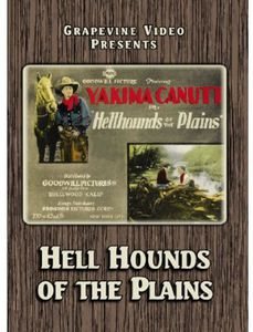Hell Hounds of the Plains