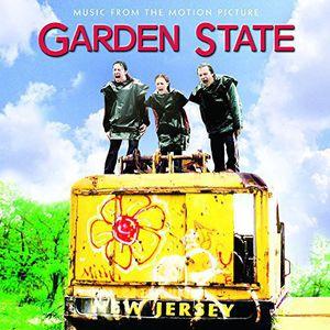 Garden State (Original Soundtrack) [Import]