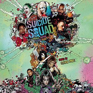 Suicide Squad (Original Soundtrack) [Import]