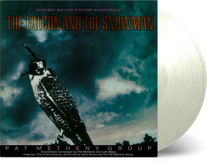 Falcon & The Snowman (Original Soundtrack) [Import]