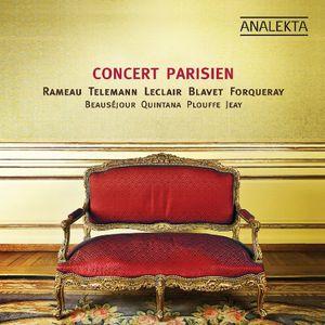 Concert Parisien