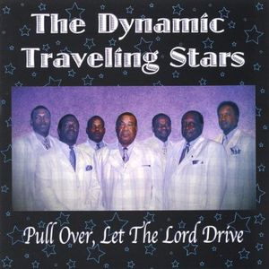 Pull Over & Let the Lord Drive