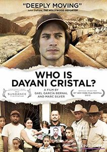 Who Is Dayani Cristal