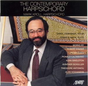 Contemporary Harpsichord