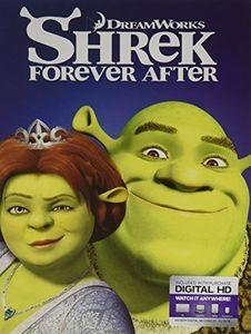 Shrek Forever After