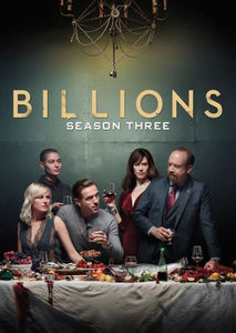 Billions: Season Three