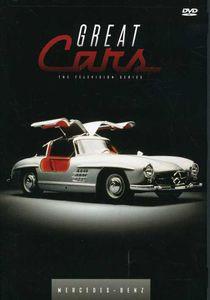 Great Cars: Mercedes-Benz