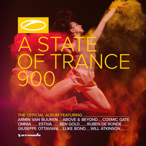 State Of Trance 900 /  Various [Import]