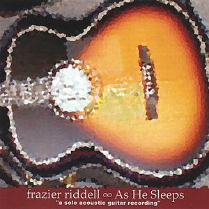 As He Sleeps