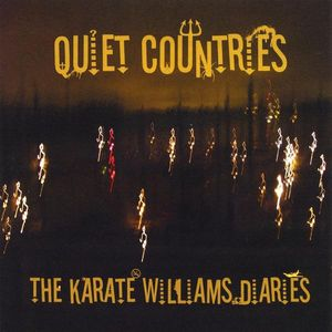 Karate Williams Diaries