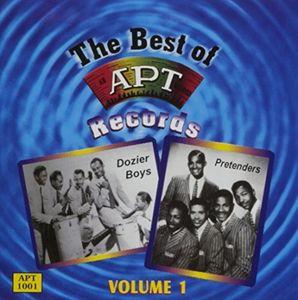 Best of Apt V1 30 Cuts /  Various
