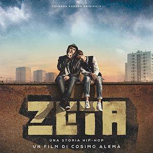 Zeta - Il Film (Original Soundtrack) [Import]
