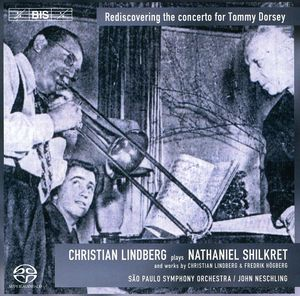Concertos for Trombone & Orchestra