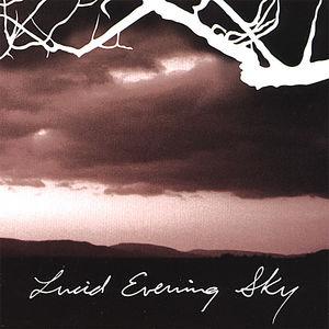 Lucid Evening Sky