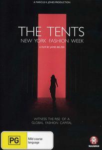 Tents [Import]
