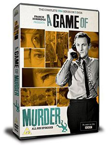 A Game of Murder: The Complete Series [Import]