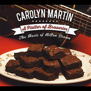 Platter of Brownies: The Music of Milton Brown